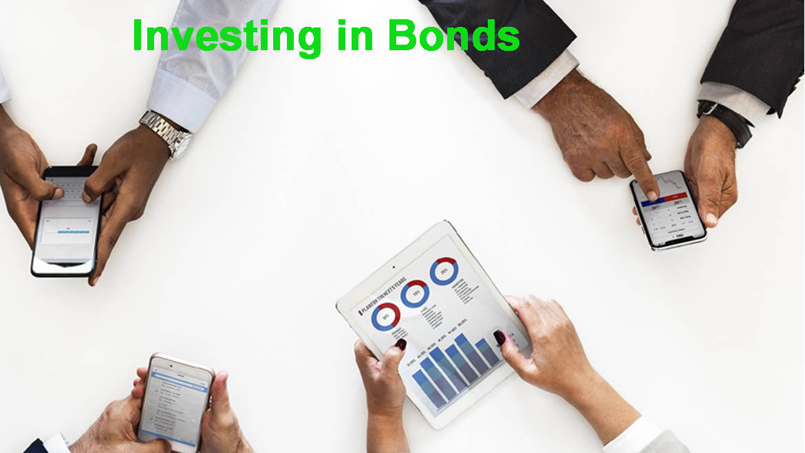Investing in Bonds – Nature And Types
