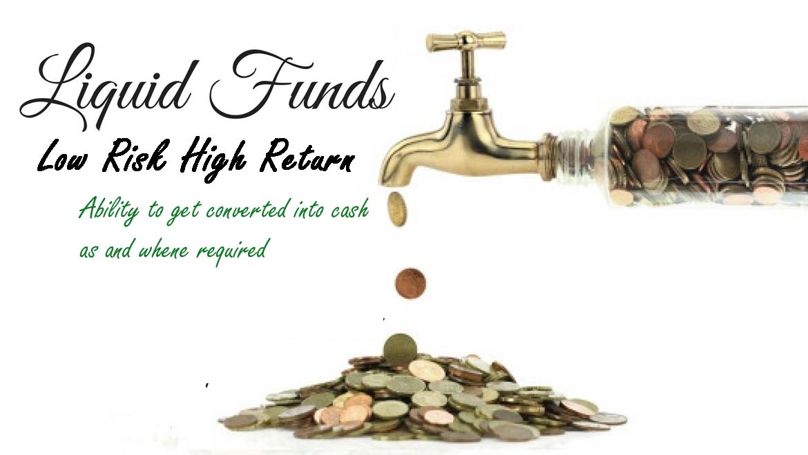 Why Investors Now Prefer Liquid Funds