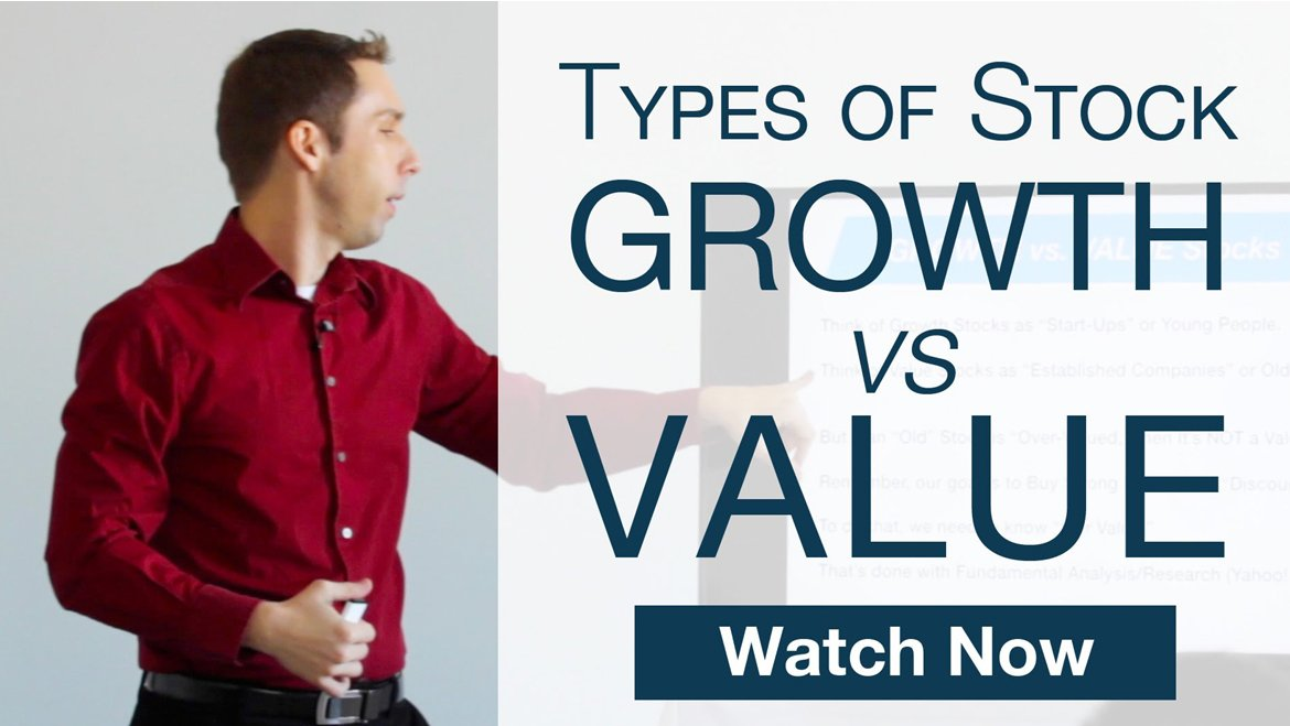 Value Investing or Growth Investing; Which One is Better