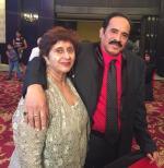 Suresh & Kiran Motiani